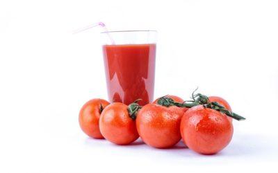 La tomatotopie